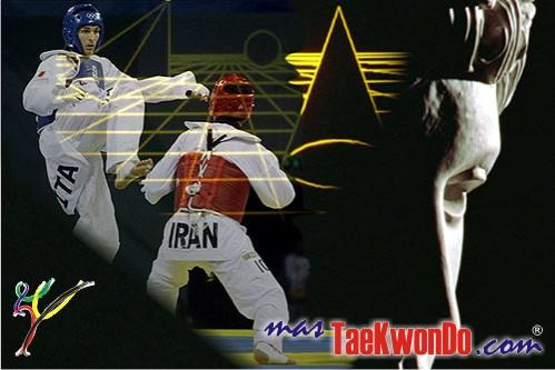Taekwondo y las Ciencias Aplicadas: Preparación Psicológica