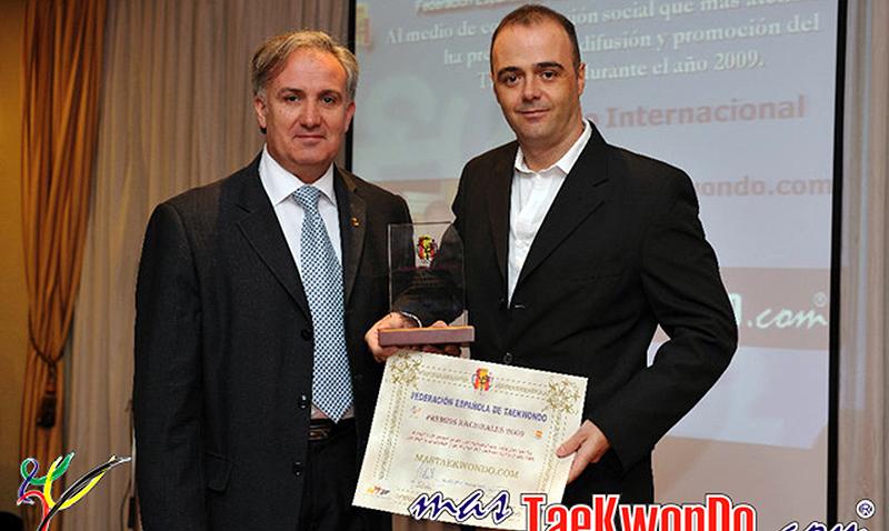MasTaekwondo.com y el 2010 en números