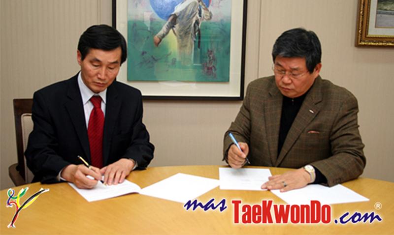 Entrevista a Chuen Wook Park, fundador y presidente de Daedo