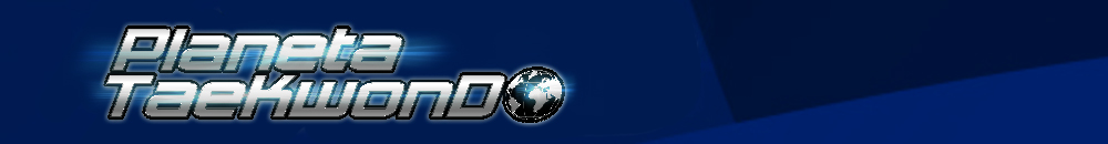 Planeta Taekwondo Banner