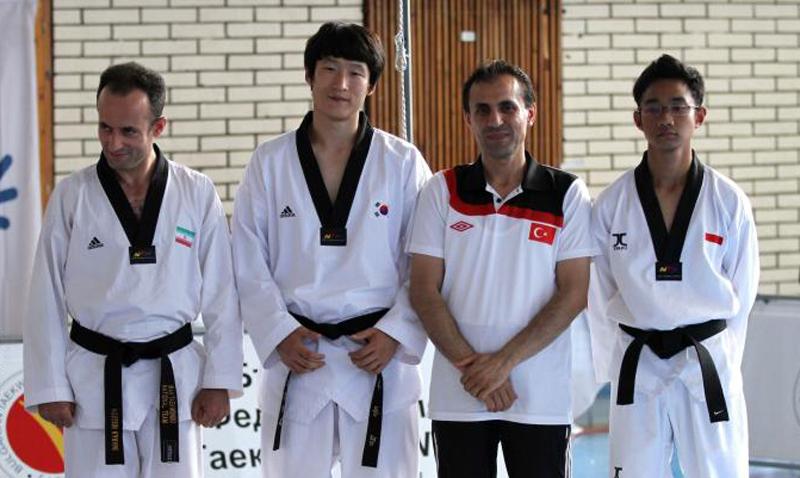 Deaflympics 2013_Sofia Bulgaria_Taekwondo_01