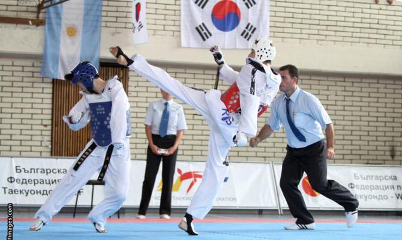 Deaflympics 2013_Sofia Bulgaria_Taekwondo_02