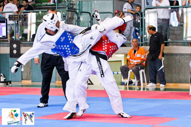 2013-08-06_(66844)x_19th-Maccabiah-Games_24-07-13_Taekwondo_03