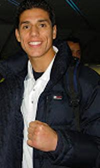 Steven, Madrid 2005