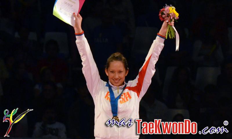 Potencias como Rusia y Turquía confirmaron su asistencia en lo que será el primer evento ranqueable en la historia del Taekwondo de Sudamérica. Recordemos que Rusia finalizó cuarta en el medallero del campeonato Mundial de Puebla.