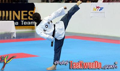 """Las Poomsaes se han convertido dentro del Taekwondo en una opción competitiva, con Campeonatos Mundiales anuales y un incremento importante de participantes. La única duda sobre esta modalidad es """"La Subjetividad"""". Lee esta nota y danos tu opinión."""