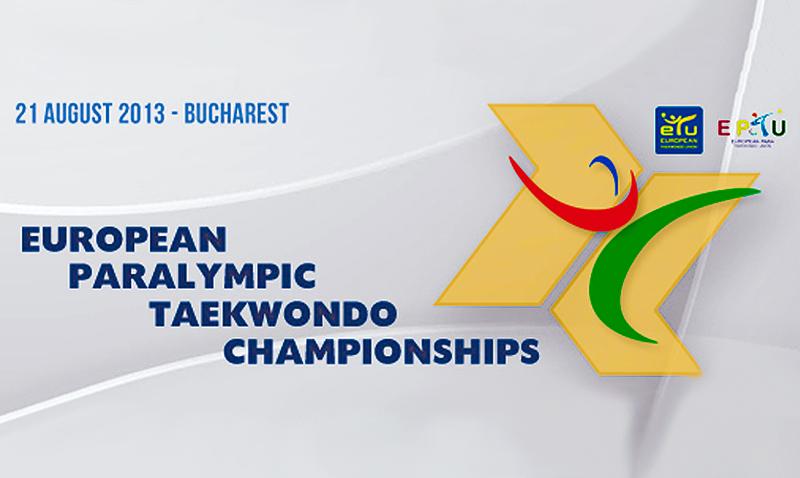 2nd European Para-Taekwondo Championships