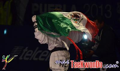"""La Federación Mexicana de Taekwondo (FMTKD) llegará a Buenos Aires para participar del """"1er Argentina Open"""" con el objetivo puesto en ganarlo todo. Aquí les presentamos el equipo tricolor."""