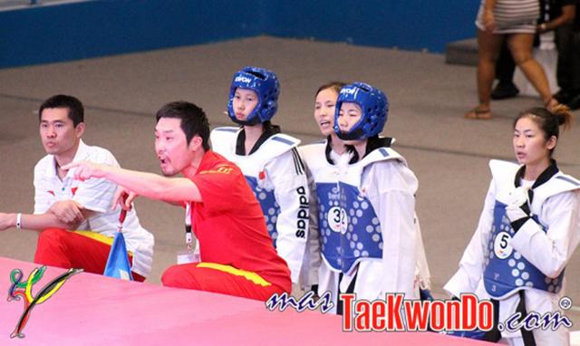 """La """"2013 WTF World Cup Taekwondo Team Championships"""" continua en la Terapia Intensiva a la que fue inducida luego de darse a conocer que no sumaría puntos para el Ranking, ahora tratan de salvarla, ¿podrán hacerlo?"""