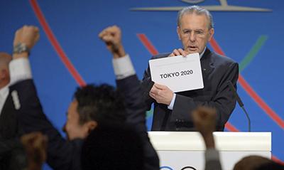 """Así lo confirmaba el actual presidente Jacques Rogge en la """"125° Sesión del Comité Olímpico Internacional"""" que se está llevando a cabo en Buenos Aires y donde masTaekwondo.com está presente."""