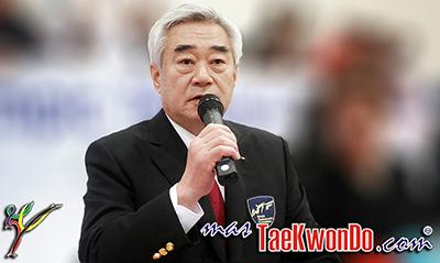 Luego de que el Comité Olímpico Internacional en su 125 Sesión realizada en Buenos Aires, Argentina, confirmara al Taekwondo como deporte oficial para 2020, el presidente de la WTF, Dr. Choue, envió una carta a todas las Asociaciones Nacionales.
