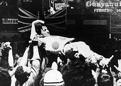 1982-Guayaquil_Jose Cedeno_ORO