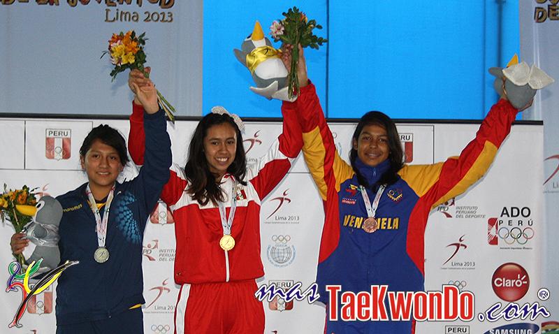 IJSJ_Lima-2013_Taekwondo_D1_PODIO_F-63