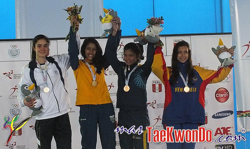 IJSJ_Lima-2013_Taekwondo_D2_PODIO_F-49