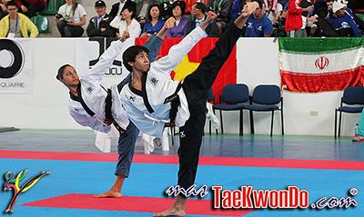 """Toda la comunidad del Taekwondo mexicano podrá acceder a los """"Doboks Oficiales de Poomsae"""" de la WTF y demás productos de la firma coreana. Aquí le contamos los detalles."""