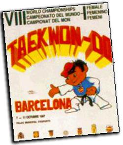 1987-Barcelona_Poster