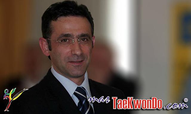 Elegido por unanimidad por la Asamblea General de ETU en agosto de este año, Sakis Pragalos continúa en la dirigencia de la ETU. Sin embargo, la Asamblea General ha decidido tener nuevos rostros dentro de su Consejo.