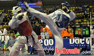 """La Unión Europea de Taekwondo ha decidido que todas las competencias que antes eran catalogadas en ese continente como """"Clase-A"""", pasarán a convertirse en eventos ranqueables por la WTF como """"G-1""""."""