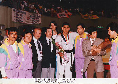 1989-Seoul_Seoul-1989_Renzo Zenteno (CHI)