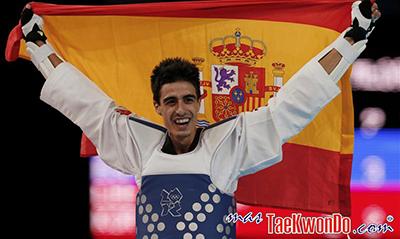 El Campeón Olímpico y Bi Campeón Mundial asegura que:
