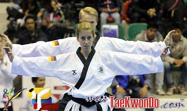 El poomsae continúa su camino emergente para poder figurar paulatinamente en la cúspide del Taekwondo aportando al deporte la inyección de arte marcial que esta disciplina significa, a continuación los últimos cambios a su reglamentación.