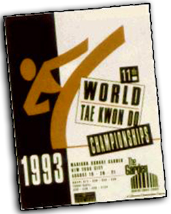 1993-New York_Poster