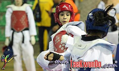 Imagenes de los Combates en el Costa Rica Open