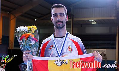 Los clubes de Taekwondo de Tenerife cuentan con campeones de España, de Europa, del Mundo y competidores olímpicos, pero no tienen Federación Insular, una realidad difícil de asimilar.