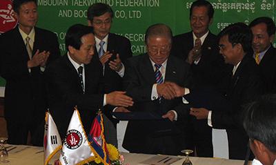 El 28 de noviembre se llevarán a cabo las elecciones en la Unión Asiática de Taekwondo para elegir el Comité Ejecutivo que regirá esa continental y masTaekwondo.com una vez más se encuentra en lo que parece ser el ojo de un huracán o el frente de batalla.