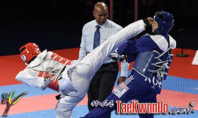 """Completa galería de imágenes de la participación del Taekwondo durante los """"SportAccord World Combat Games"""", realizados en San Petersburgo, Rusia, los días 23 y 24 de octubre de 2013 en modalidad de TK-5"""