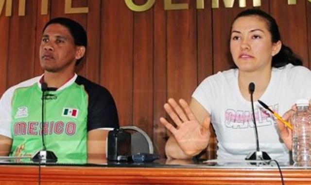 Una vez más la campeona mundial y olímpica María Espinoza es noticia, pero no por sus resultados dentro del tapiz, sino por sus continuos conflictos que cada vez la alejan más del buen Taekwondo.