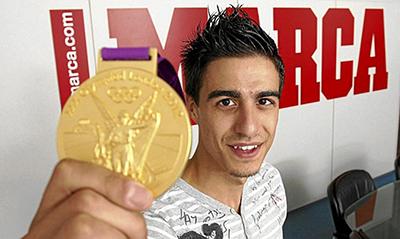 """El ingreso al quirófano del Campeón Olímpico y Bi Campeón Mundial español, Joel González, lo mantendrá fuera del ruedo por aproximadamente un año, pero asegura: """"Aspiro a volver a ser el que he sido siempre."""""""