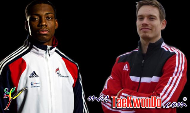 Ambos deportistas fueron parte de una gran polémica previo a los Juegos Olímpicos de Londres 2012, ocasión en que Aaron Cook, fue reemplazado por Lutalo Muhammad, quien a la postre se quedó con el bronce olímpico.