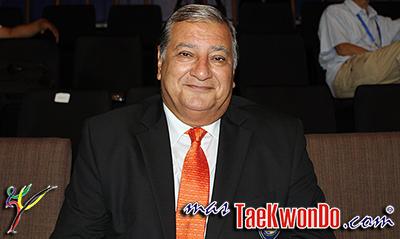 Las elecciones de la Unión Asiática de Taekwondo se acercan y continúan generando polémica. En esta ocasión conversamos en exclusiva con el General Ahmed Fouly, presidente de la Unión de los Países Árabes, organización muy influyente dentro de ATU.
