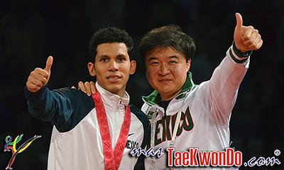 Rosendo Alonso, entrenador de la Selección Mexicana de Taekwondo, confirmó que hay un total de siete preseleccionados para representar al país en la Copa del Mundo por Equipos que se llevará a cabo en Costa de Marfil.