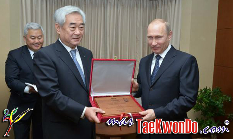 Choue-Putin