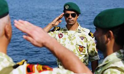 El Bi Campeón Mundial y Olímpico Hadi Saei Bonehkohal, encarnará el papel de un reconocido Comandante Naval durante los primeros días de la guerra entre Irán e Irak, conflicto que se extendió entre 1980 y 1988.
