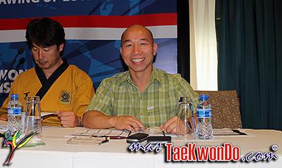 Entrevistamos en exclusiva al 8vo Dan y carismático representante del Taekwondo en la modalidad de Poomsae, Ky-Tu Dang integrante de la Comisión de Técnica de la WTF con quien hablamos sobre la actualidad y el futuro de esta disciplina.