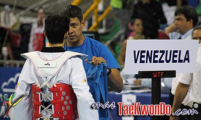 """El Taekwondo venezolano inicia el próximo lunes una nueva ruta olímpica, una para la que acudirá a la primera parada de ciclo que apunta a Río 2016, los Juegos Bolivarianos """"Trujillo 2013""""."""