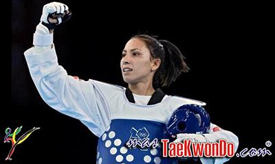 La Tri Campeona del Mundo y Sub Campeona Olímpica, Brigitte Yagüe, formará parte del equipo español femenino que participará de la Copa del Mundo por Equipos, evento previo a su participación en el Grand Prix.