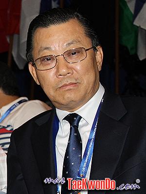 Sung Chon Hong