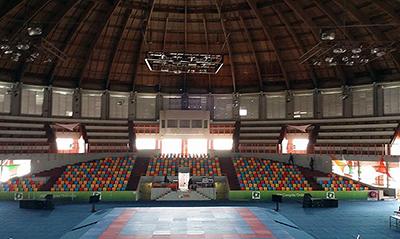 """Sigan en VIVO el desarrollo de la """"2013 WTF World Cup Taekwondo Team Championships"""" que se está llevando a cabo en Abidjan, Costa de Marfil, del 28 al 30 de Noviembre de 2013."""