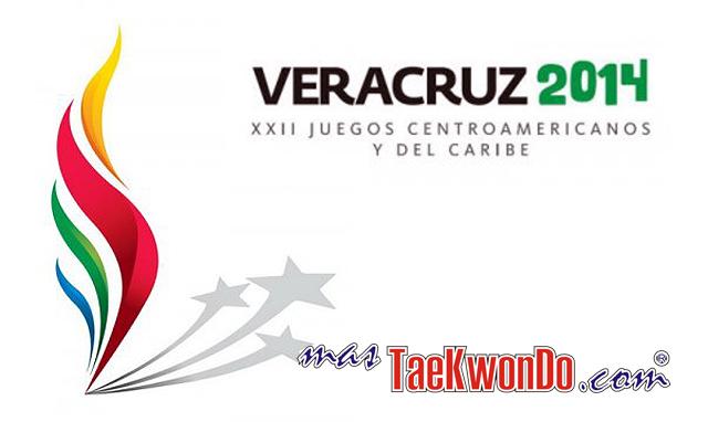El Taekwondo en los Juegos Deportivos Centroamericanos y del Caribe, Veracruz 2014, tendrán un selectivo previo. Conozca la sede de ese evento y la fecha en la que se llevará a cabo.