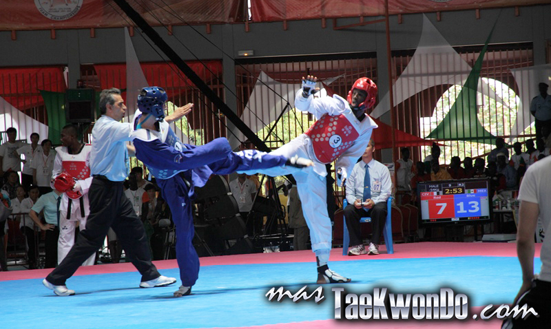 2013 WTF World Cup Taekwondo Team Championships_