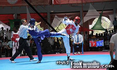 La 2014 WTF World Cup Taekwondo Team Championships al parecer tiene grandes posibilidades de aterrizar en tierras aztecas, algo que garantizaría la buena organización y espectacularidad del evento.