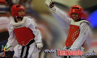 Ante la confusión creada en torno a que sistema de protectores electrónicos se usaría para los eventos de la Unión Panamericana de Taekwondo, Jean-Marie Ayer, Secretario General de la WTF, se pronunció al respecto.