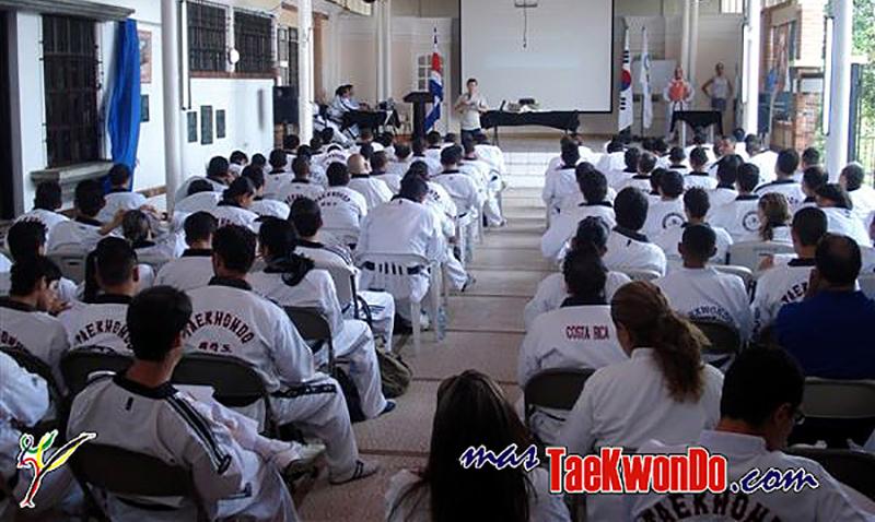 Fernando Akilian nos presenta un nuevo trabajo. En el presente artículo, compuesto por tres partes, tiene como finalidad abrir el debate en la comunidad del Taekwondo de habla hispana sobre la necesidad de implementar políticas educativas en las entidades de diferente grado.