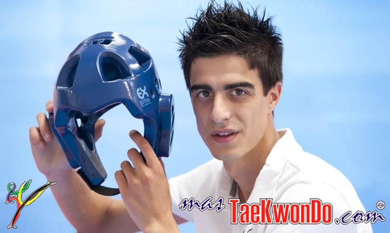 """El Bi Campeón del Mundo y Campeón Olímpico de España, Joel González, habló en exclusiva con masTaekwondo.com para el programa Full Access Pass, y dio su opinión sobre la llegada de los """"Cascos Electrónicos"""". Sepan lo que dijo."""