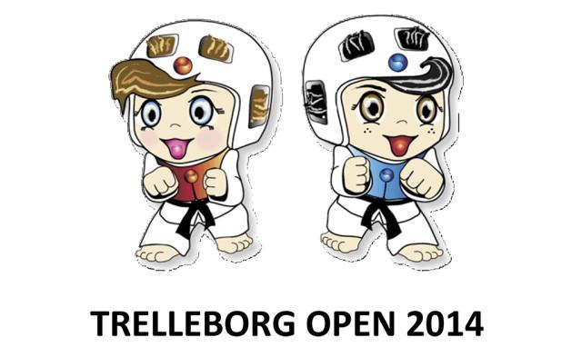 Trelleborg Open_2014