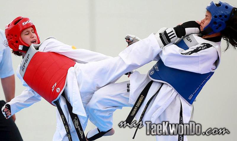 El comité ejecutivo de la Federación Colombiana de Taekwondo junto con el presidente Jorge Vidal, citó a chequeo en categorías olímpicas femenino y masculino a los mejores deportistas nacionales y estos fueron los resultados.